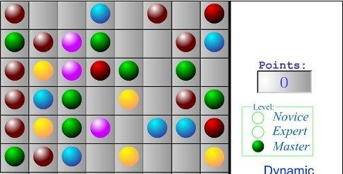 flash игра чтобы линии не пересекались: