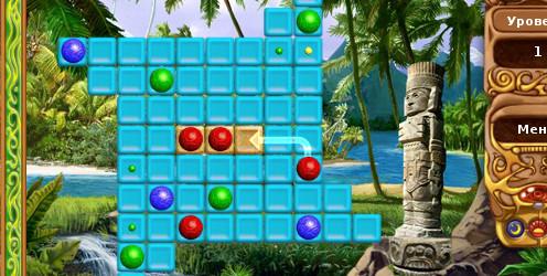 Игра шарики lines 98 играть онлайн #2